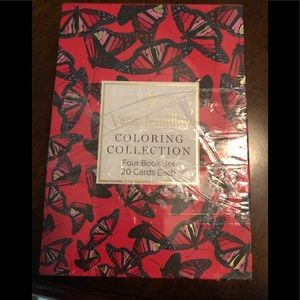 NWT.  CB Coloring Collection
